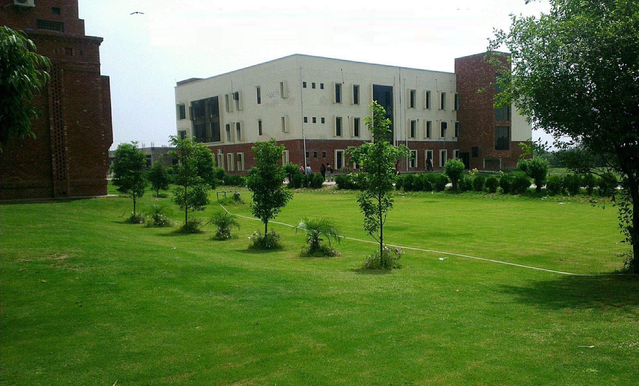 Ciit Sahiwal Campus